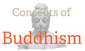 concepts of buddhism