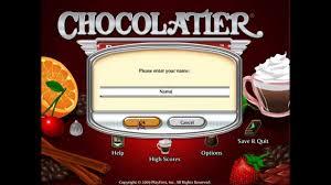 Chocolatier 3 Decadence By Design Chocolatier Decadence By Design Playthrough 1 Youtube