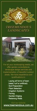 J Rs Treemendous Landscapes Landscaping Landscape