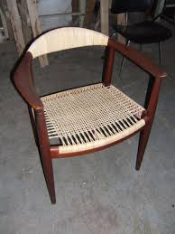 hans wegner chairs re cane