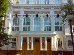 about the university МИИТ лет В
