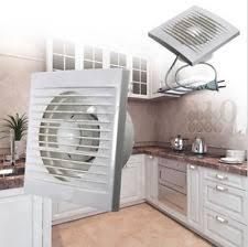 kitchen exhaust fan. Ventilation Extractor Exhaust Fan Blower Window Wall Kitchen Bathroom Toilet GW