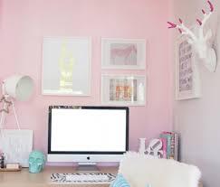 17 pink computer desk for girl