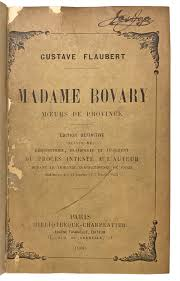 madame bovary moeurs de province edition definitive suivie des  madame bovary