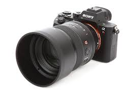 sony 85. sony fe 85mm f/1.4 review 85