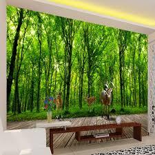 Bathroom Ideas Nature Mural Bathroom Wallpaper With Built In Bathroom Wallpaper Murals