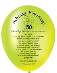 Bildergebnis Für Lustige Einladungssprüche Zum 50 Geburtstag Mann