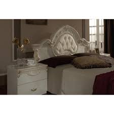 Italian Bedroom Set contemporary & luxury furniture living room bedroomla furniture 6473 by guidejewelry.us