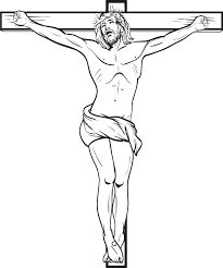 Free Printable Cross Coloring Pages Free Printable Cross Coloring