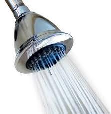 <b>Healthy Negative Ion</b> SPA Filtered Adjustable Shower Head ...