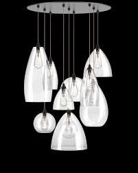 clear glass cer globe pendant ceiling light the herefordshire mixed cer chandelier
