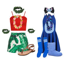lilo and stitch costume tutu disney costumes stitch costume tutu and costumes