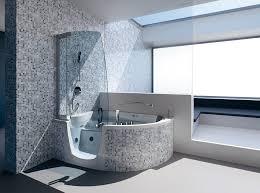 Best 25 One Piece Tub Shower Ideas On Pinterest  One Piece Bath Shower Combo Faucet