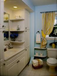 Recessed Shelves Bathroom Small Bathroom Towel Storage Ideas Green Tile Backsplash And
