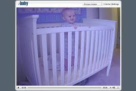 Review: WiFi Baby Camera | TIME.com