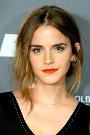 emma watson just gave us the last minute weekend makeup inspiration we needed vogue