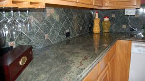 born of the inner fires of earth olive green granite is practically unfazed by fire and heat due to the characteristics it is very suitable as countertop