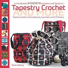 Tapestry Charts Free Amazon Com Tapestry Crochet And More A Handbook Of Crochet