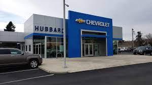 Hubbard Chevrolet Salem Or Chevrolet Source