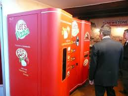 Invest In Vending Machine Enchanting Invest In Vending Machine Business