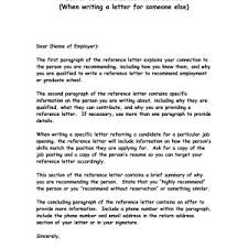 Recommendation Letter Sample Law School New Law School Letter Re