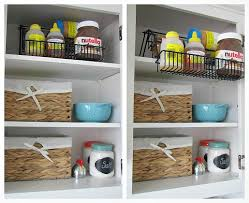 Attractive Awesome Post On How To Organize Kitchen Cabinets. Lots Of Ideas!