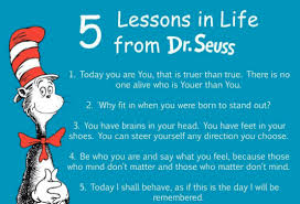 Doctor Seuss Quotes Awesome 48 Exclusive Dr Seuss Quotes That Still Resonate Today BayArt
