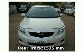 2011 Toyota Corolla Altis Diesel Features & Specification - YouTube