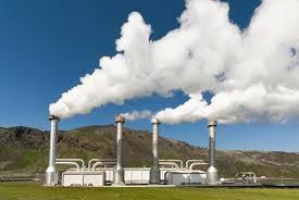 Геотермальная энергия Геотермальные источники энергии  Геотермальная энергия общие понятия