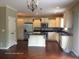 ivory kitchen cabinets. Ivory Kitchen Cabinets With Dark Wood Floors Awesome White W Black Tops And N