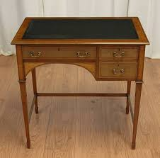 attractive small writing desk for home furniture ideas with small writing desk with drawers and writing desks for small spaces