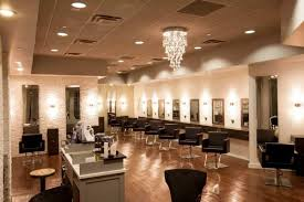 best lighting for a salon. interesting best lighting for a salon the hair salons intended inspiration