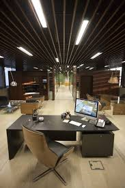 omer arbel office 270. nino virag is a croatian law firm based in zagreb and this their 3000 square foot office space the focuses on elegant design using wood dark omer arbel 270