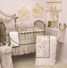 Amazon Cotton Tale Designs Lollipops and Roses 8 Piece Crib