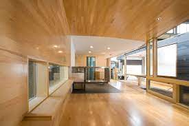 koby cote by garrison architects