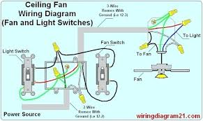 light switch for ceiling fan separate three ways for light and fan rh thepartyplace info wiring ceiling fan with remote wiring a ceiling fan with two