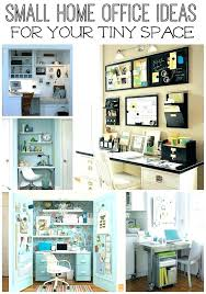 small space office. Small Space Office Ideas Full Image For Home Spaces .
