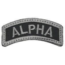 Phonetic alphabets in general, and the nato phonetic alphabet in particular, are useful tools, since they can help you communicate more effectively in various situations. Nato Phonetic Alphabet Hock Gift Shop Army Online Store In Singapore
