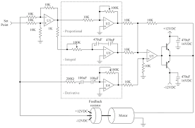 the pid controller part 1 nuts volts magazine for the schematic