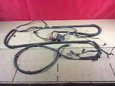 jeep yj hard top 92 95 jeep wrangler yj rear tail light w hard top wiring harness