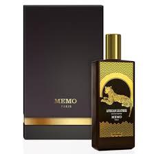 <b>Memo African Leather</b>