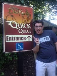 quick queue joel