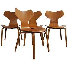 jacobsen furniture. Iconic Model 3130 Grand Prix Chair By Arne Jacobsen For Fritz Hansen, 1960s Sale Furniture