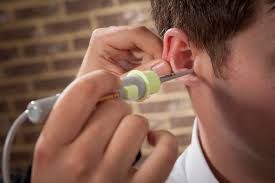 ear wax removal water irrigation