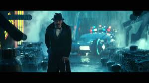 replicants and the primal father in blade runner very dad movies  deckard is summoned to police headquarters by gaff edward james olmos a blade runner who speaks the incomprehensible mix of languages shared by most of