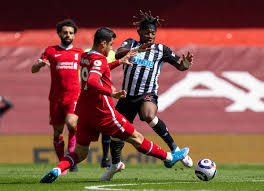 Liverpool 1 Newcastle United 1: Match Ratings