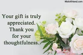 Thank You Message To Boss For Gift Thank You Notes For Gifts