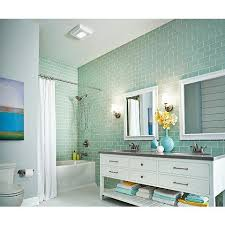 moisture can cause significant problems inside your home and exhaust ceiling fans and exhaust wall fans are the best way to keep your bathroom dry