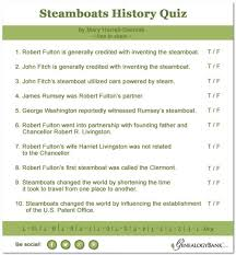 best genealogy games quizzes images family  test your knowledge of the history of the steamboat and how much · history essaythe historyfamily