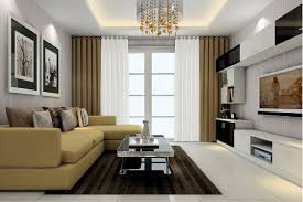 Living Room Curtains Beige Living Room Beautiful And Cozy Living Room That Attracts